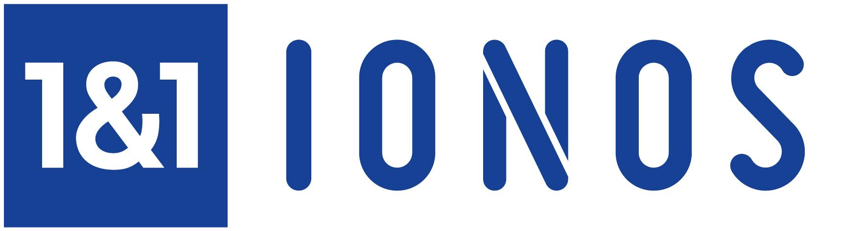 Abbildung des 1und1 Logos