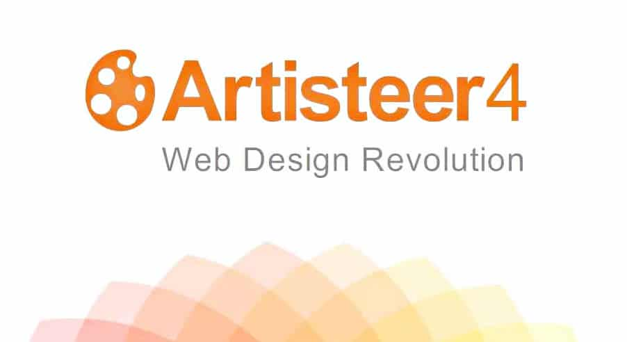 Abbildung des Artisteer Logos.